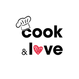 logo cook and love